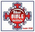 Biker Bible Institute