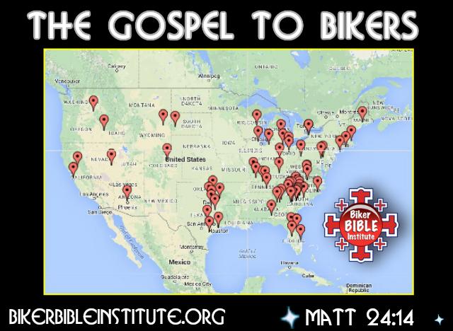 Current BBI Map